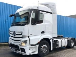 شاحنه مرسيدس اكتروس 1845 mp4 للبيع بجودة عالمية